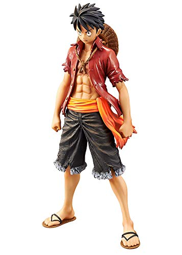 Banpresto ONE PIECE STAMPEDE DXF THE GRANDLINE...