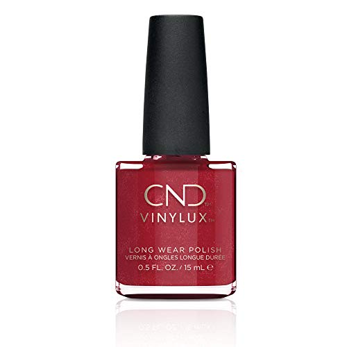 CND Vinylux Vernis à Ongles Hot Chilis 15 ml