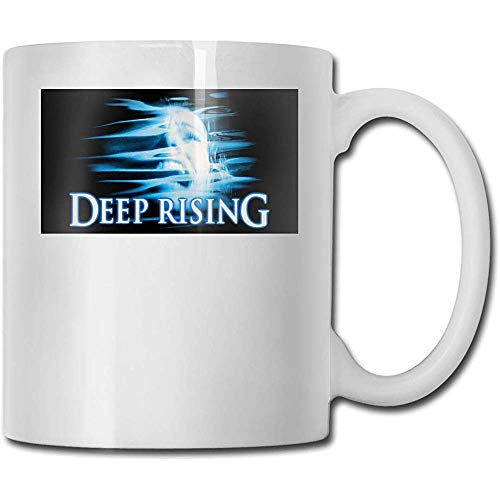 Deep Rising Ceramics Mugs Home Regalos divertidos