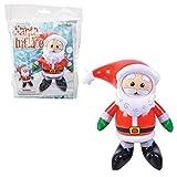 "Rhode Island Novelty 24"" Santa Claus Inflate"