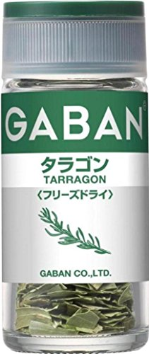 ギャバン タラゴン フリーズドライ 1.5g