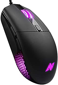 Abkonccare A660 Wired Gaming Mouse
