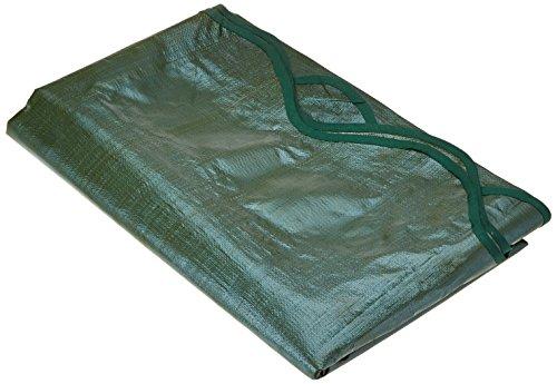 Angerer Tetto del Dondolo 210 x 145 cm, qualità PE, Colore Verde
