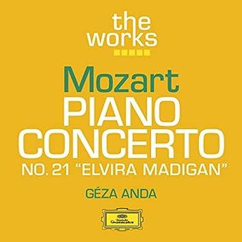 Mozart: Piano Concerto No. 21 In C major K.467