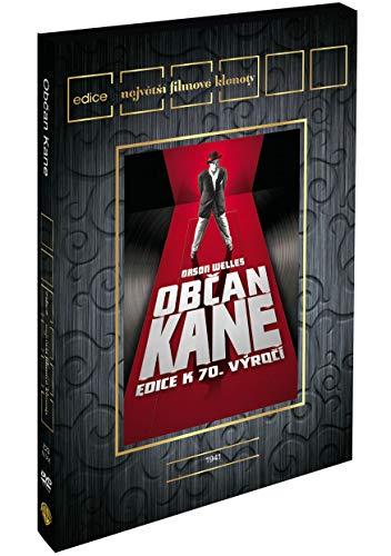 Obcan Kane (Citizen Kane)