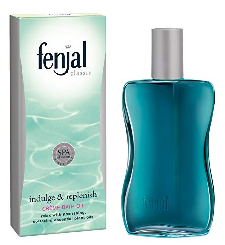 Fenjal Classic Luxury Creme Bath 200ml