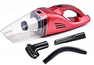 GYFXDXCQ Car Vacuum Cleaner,car Radio car Home Wet and Dry high-Power Rechargeable 12V Powerful Car dust Busters Cordless ...