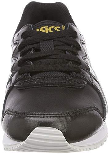 Asics Gel-movimentum 1192a002-001, Zapatillas Mujer, Negro (Black/White 001), 37.5 EU