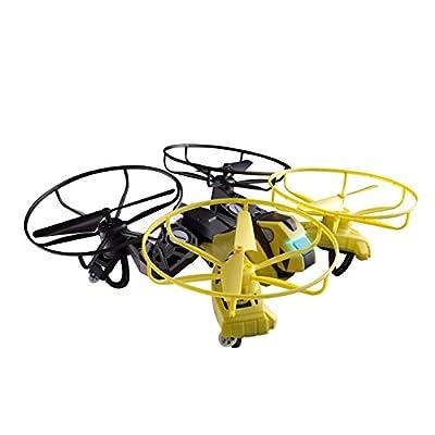 Drone Force YW858180 Morph Zilla Kids Drone