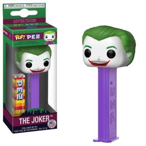 POP! Pez: DC: Joker
