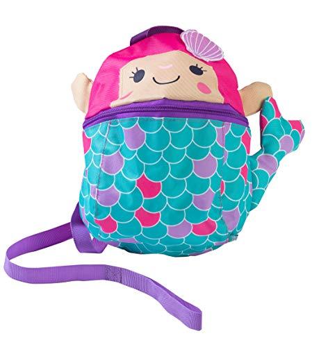 Red Kite Baby Backpack Reins, Mermaid