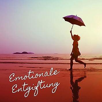 Emotionale Entgiftung: Einschlafmusik mit Meeresrauschen und Naturgeräusche, Lösen Sie negative Blockaden