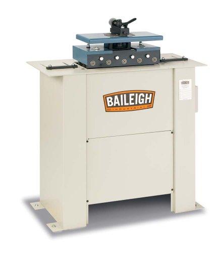 Baileigh LF-20 Pittsburgh Lockformer