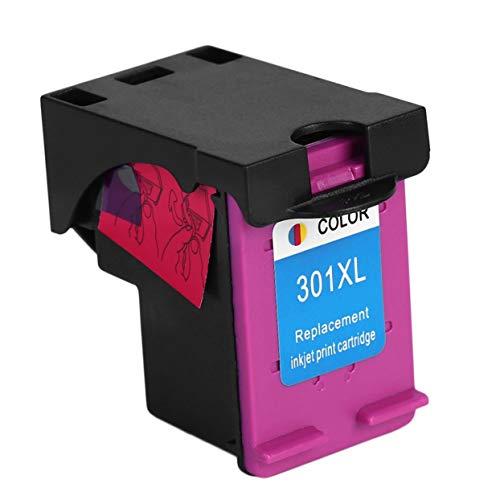 Tree-on-Life Cartuccia d'inchiostro alternativa per HP 301XL Deskjet 1050 2050 2050s 3050 per Envy 4500 4502 4504 5530 5532 5539 stampante