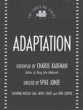 Adaptation (Shooting Scripts)