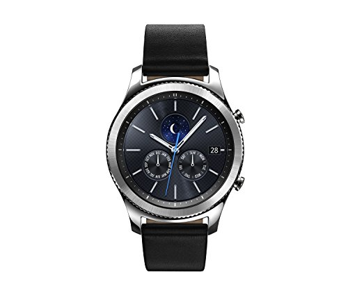 SAMSUNG Gear S3–Smartwatch, con Display da 1,3