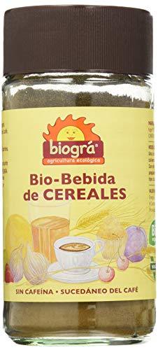 Biográ Bio-Cafe De Cereales 100G Biogra Bio Biográ