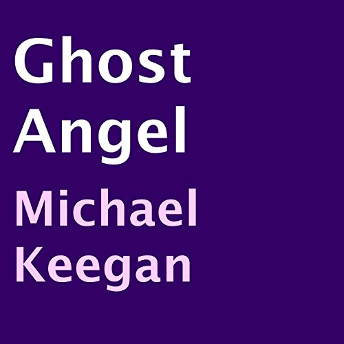 Ghost Angel audiobook cover art