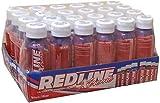 vpx Redline Xtreme, Grape, 8 Oz Bottles, 24Count