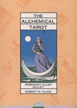 The Alchemical Tarot (boxed set of book & deck of Tarot Cards)