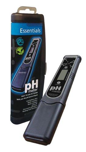Essentials - Medidor de pH