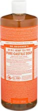 Dr.Bronner's Magic Soaps Pure Castile Soap - Tea Tree - 32 oz