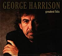 GEORGE HARRISON Greatest Hits / Best 2CD Digipak [CD Audio]
