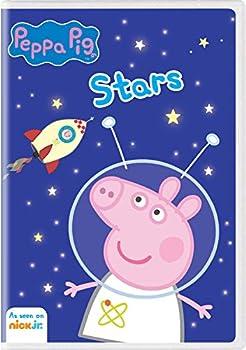 Peppa Pig  Stars [DVD]