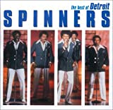 Songtexte von The Spinners - The Best of Detroit Spinners