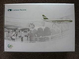 公式モデル1500キャセイパシフィック航空B747-200旧塗装