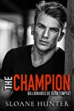 The Champion: A Second Chance Sports Romance (Billionaires of Club Tempest) (English Edition)