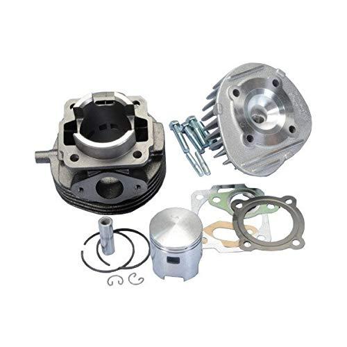 Polini 102CC Zylinder Kit für die Vespa 50Ape 50D.55mm