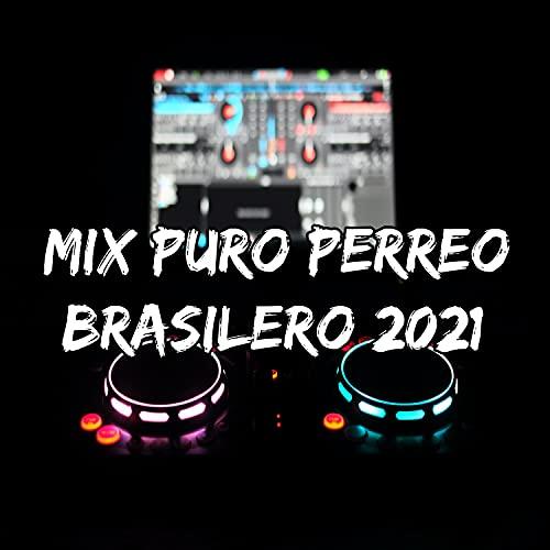 Mix Puro Perreo Brasilero 2021