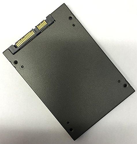 Dell Studio 17 1747 1745 1749 P02E 120GB 120 GB SSD Solid Disk Drive 2.5 Sata