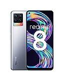 Realme 8 4G 6/128GB Cyber Silver EU