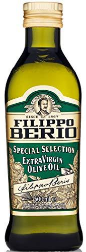 Filippo Berio Extra Virgin Special Selection Olive Oil, 500 ml