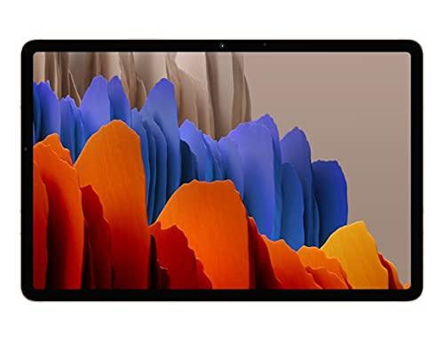 Samsung Galaxy Tab S7 SM-T875NZ 4G LTE 128 GB 27,9 cm (11') Qualcomm Snapdragon 6 GB Wi-Fi 6 (802.11ax) Android 10 Bronce