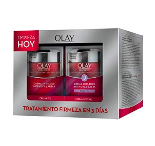 Olay - Maschere idratanti e rigeneranti, 30 ml