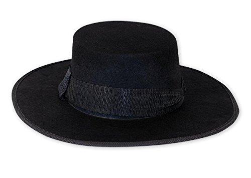 V For Vendetta Deluxe Chapeau