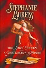The Lady Chosen & A Gentleman's Honor (2-in-1 edition) (Bastion Club, Books 1 & 2)