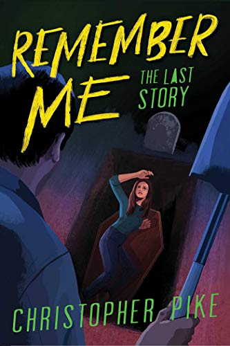 The Last Story (3) (Remember Me)