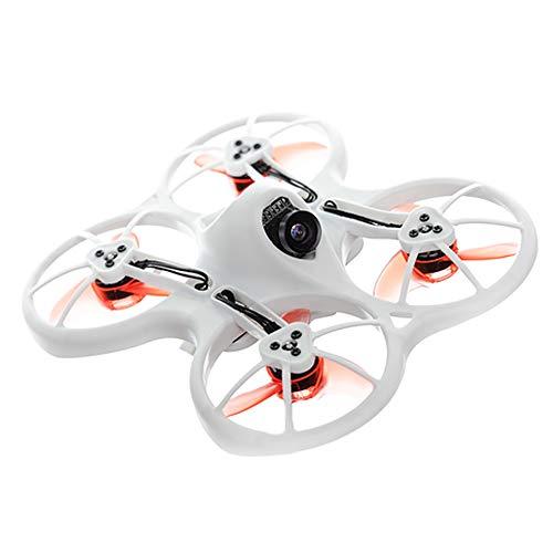 Goolsky EMAX Tinyhawk Quadrocopter Drohne Brushless Drohne 75mm mit Frsky Empfänger 4in1 F4 Flight Controller 3A 15000KV 600TVL VTX BNF Version
