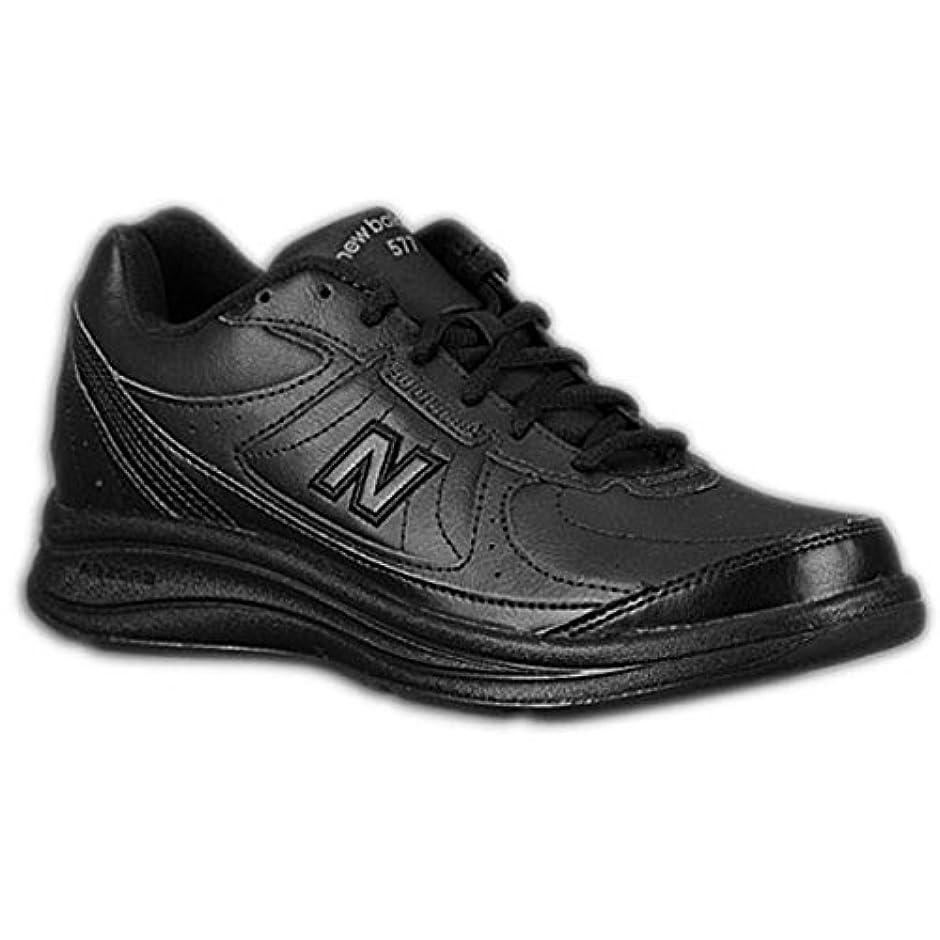 やろうお茶切り刻むレディース ウォーキング シューズ?靴 New Balance 577 並行輸入品