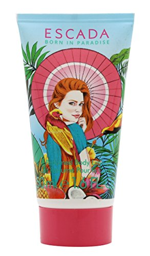 Escada Born in Paradise Body Lotion 50ml