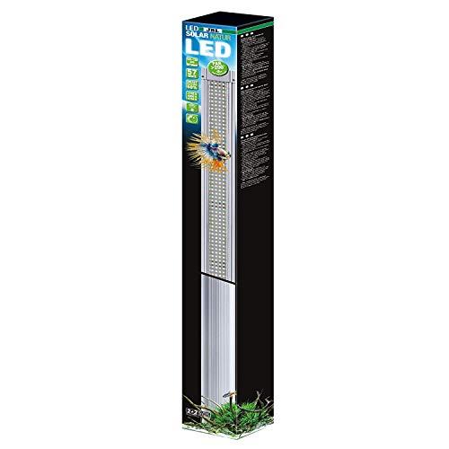 JBL Hochleistungs-LED Leuchte, Für Aquarien, Dimmbar, 57 Watt, 1047 x 71 mm, LED SOLAR NATUR