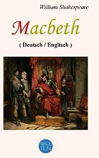 Macbeth (Deutsch/English)