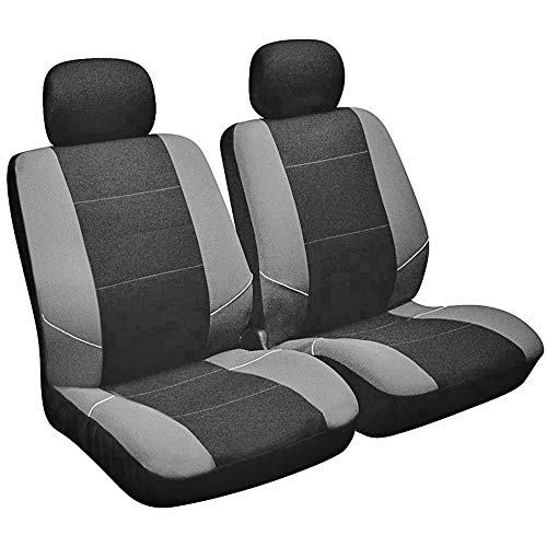 Sakura SS3633 Front Seat and Headrest Cover