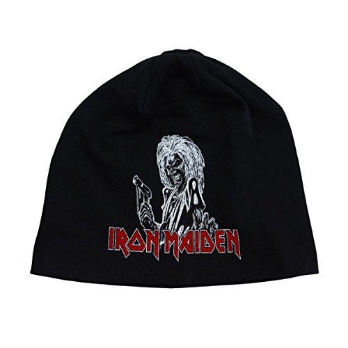Unbekannt - Bonnet - Homme Noir noir S/XXL