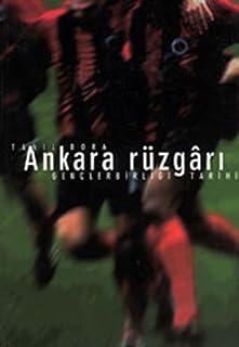 Ankara Rüzgari - Gençlerbirligi Tarihi
