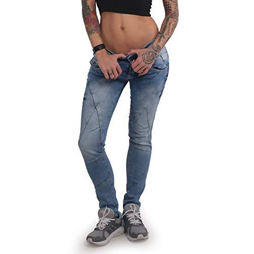 Yakuza Vintage Slim Jeans